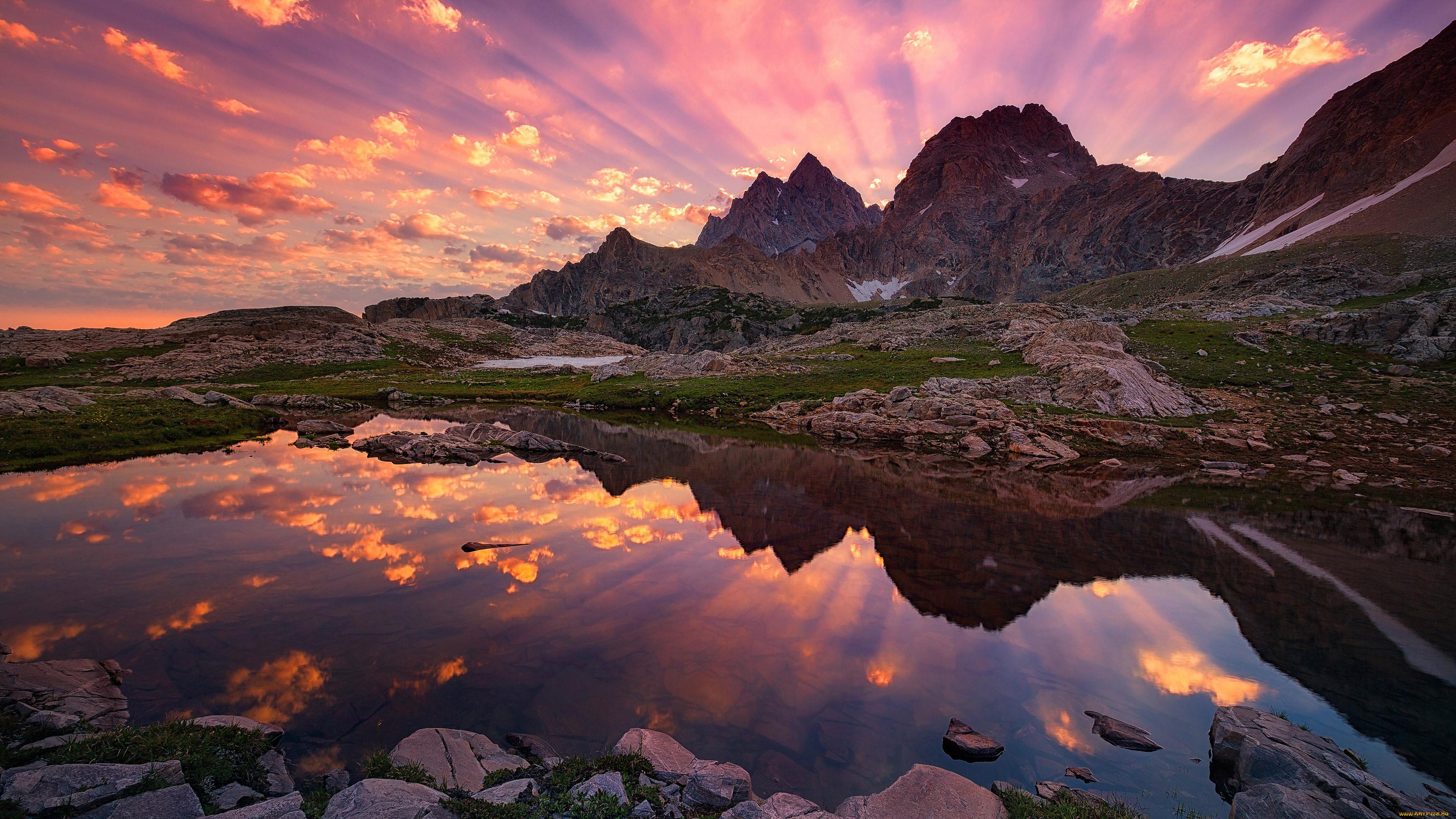 лучшие пейзажи мира фото в высоком качестве просторные
